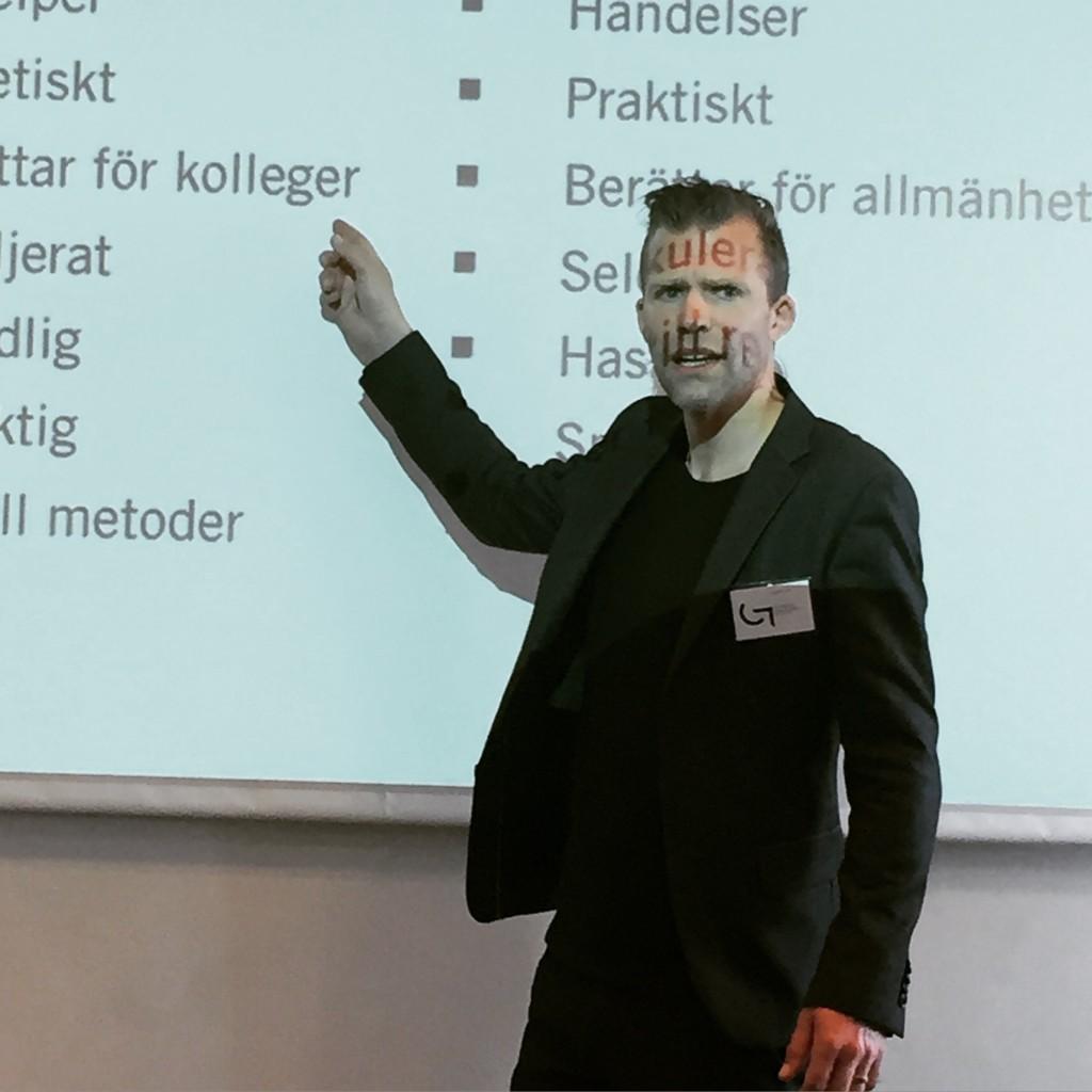 David Björneloo
