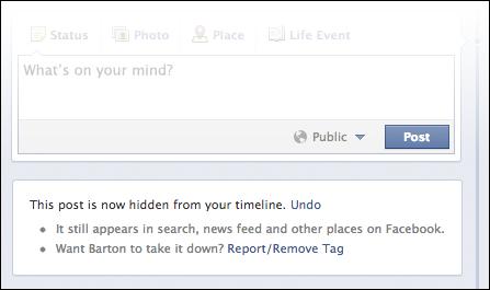 Facebook Integrity