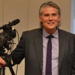 Medieträning med Paul Ronge