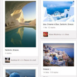 Pinterest – din digitala anslagstavla