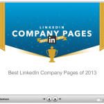 Tips för bättre företagssida på LinkedIn