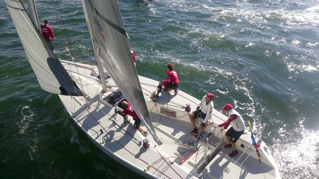 Stena Sailing Team