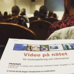 Integrera video i kommunikationen