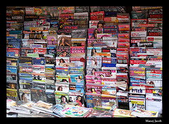 En tidskrift för alla