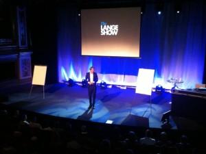 The Lange Show i Göteborg