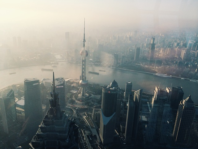 oriental-pearl-tower-415474_640