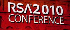 RSA Conference 2010